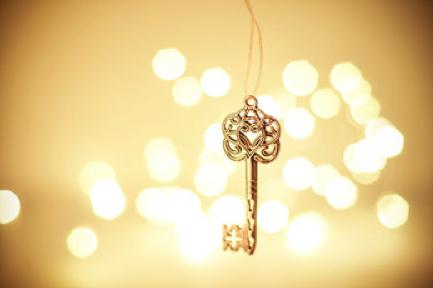 金の鍵 2