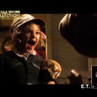 映画E.T.