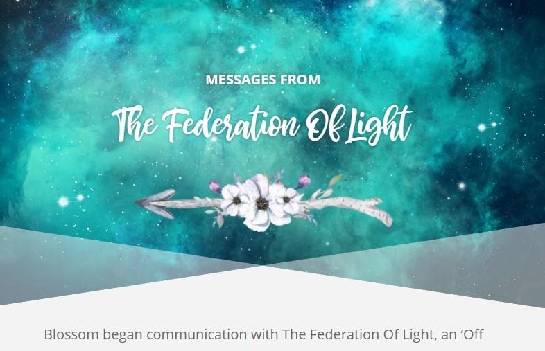 光の銀河連合