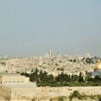 エルサレム市街