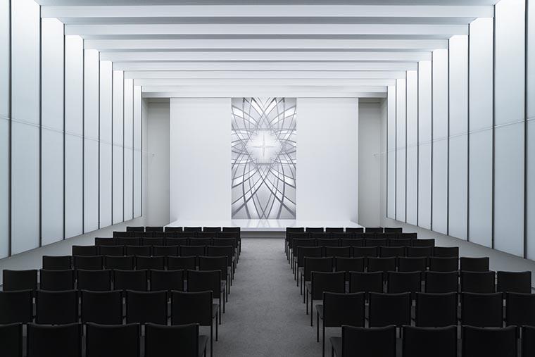 GLA中京会館聖堂