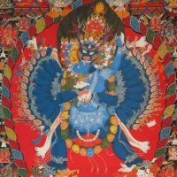 チベット密教 仏画2