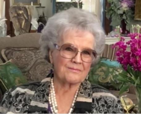 大天使ミカエルをチャネリングするロナ・ハーマンさん