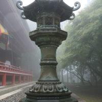 比叡山の風景