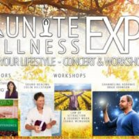 WellNess EXPO on Nov. 11th