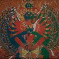 チベット密教 仏画3