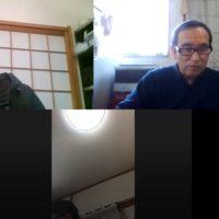 ZOOMの勉強会