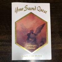 Your Sacred Quest 表紙