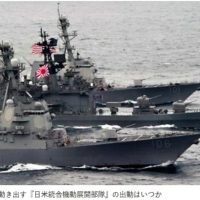 日米統合機動展開部隊
