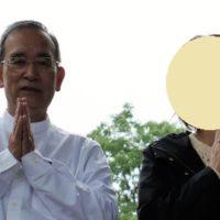 2020年10月10日_山下さんとお祈り