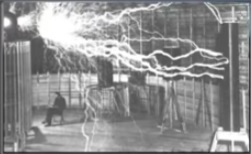ニコラ・テスラ 共振電磁場理論