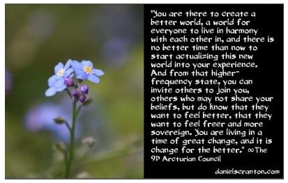 春分のエネルギー、あなたのエネルギーフィールドと新しい地球