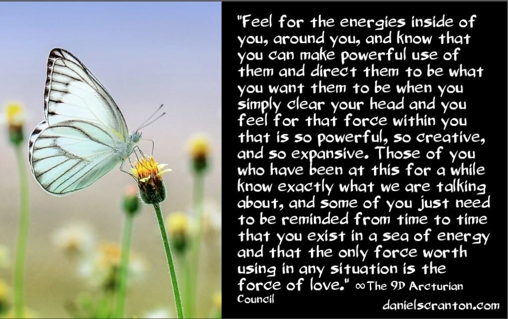 Making Powerful Use of Energies