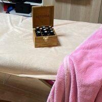 アロマタッチのベッド-アイコン